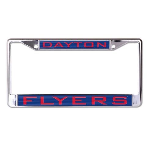 NCAA Dayton Flyers License Plate Frame - image 1 of 1