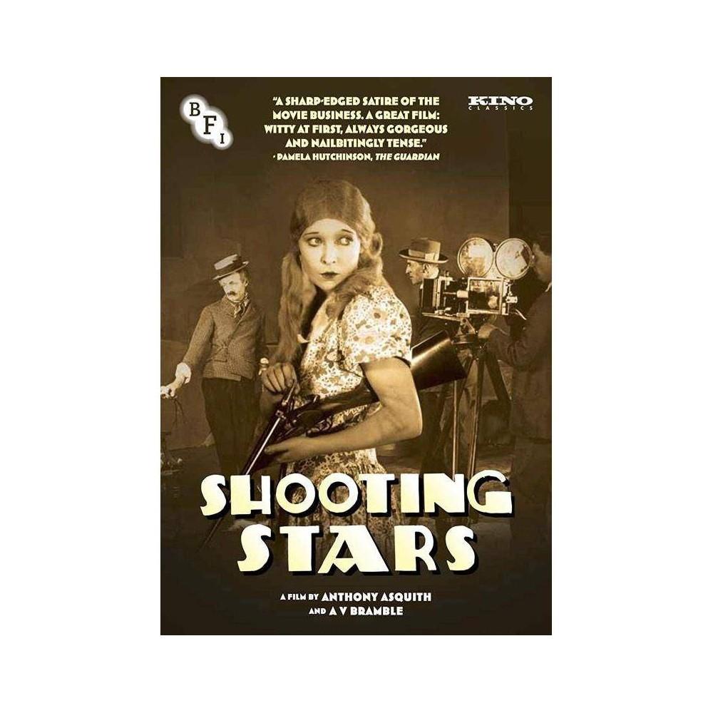 Shooting Stars Dvd 2019