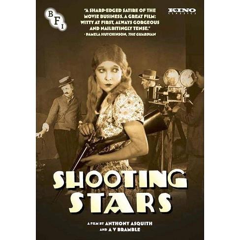 Shooting Stars (DVD) - image 1 of 1