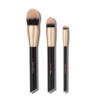 Sonia Kashuk™ Professional Flawless Foundation Makeup Brush Set - 3pc