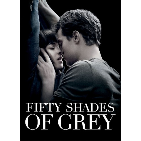 Fifty Shades of Grey (DVD) - image 1 of 1