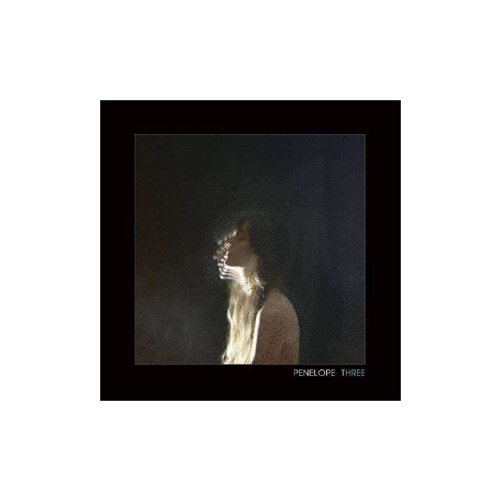 Penelope Trappes Penelope Three Cd