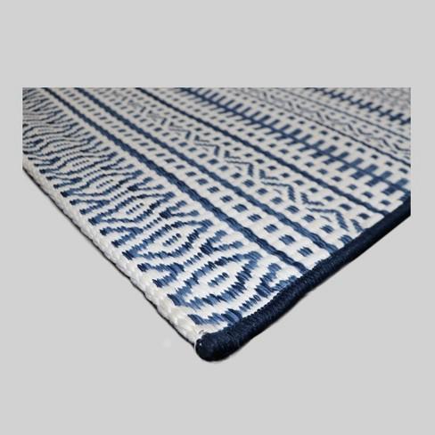 Pattern Stripe Outdoor Rug Threshold Target