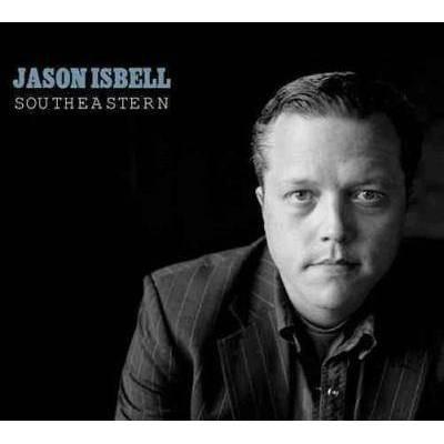 Jason Isbell - Southeastern (CD)
