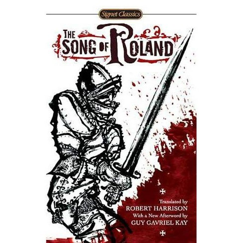 The Song of Roland - (Paperback) - image 1 of 1