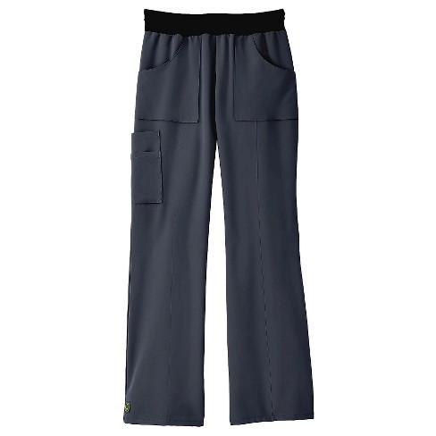 Pacific Ave Women's Scrub Pants - image 1 of 3