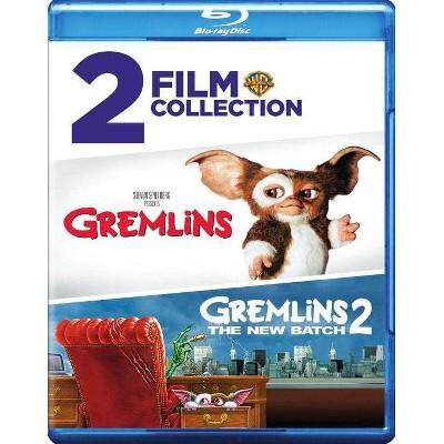 The Gremlins Set (Blu-ray)(2018)