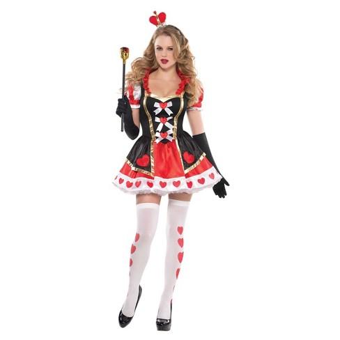 Women's Charmed Queen Halloween Costume  - image 1 of 1