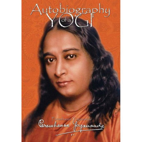 Autobiography of a Yogi - by  Paramhansa Yogananda (Paperback) - image 1 of 1