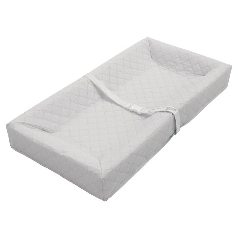 L.A. Baby 4-sided  Changing Pad - image 1 of 4