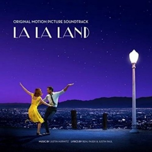 Various - La La Land (Ost) (Vinyl) - image 1 of 1