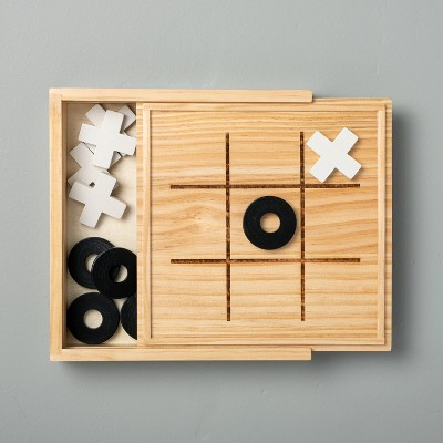Tic Tac Toe Game - Hearth & Hand™ with Magnolia