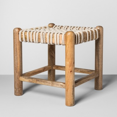 Macrame Stool   Opalhouse™ by Opalhouse
