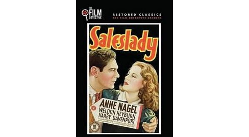Saleslady (DVD) - image 1 of 1