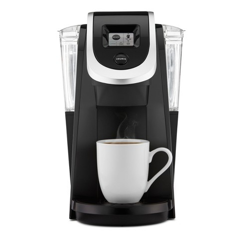 Keurig K200 Single Serve K Cup Pod Coffee Maker Target