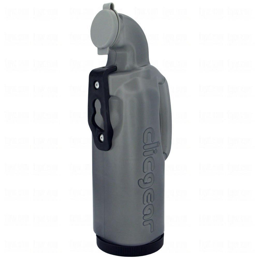Clicgear Sand Bottle, Gray