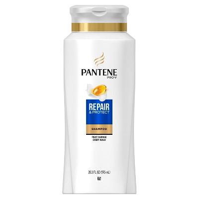 Pantene Repair & Protect Shampoo - 20.1 fl oz