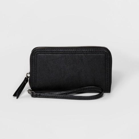 Women's Tech Wristlet Wallet - Universal Thread™ - image 1 of 2