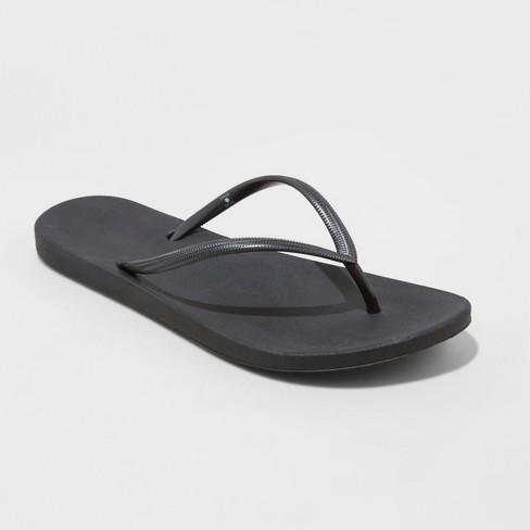 Women's Capri Flip Flop Sandal - Shade & Shore™ - image 1 of 3