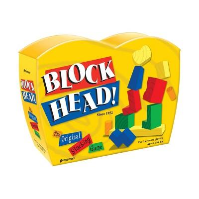 Blockhead! Game