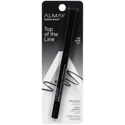 Almay Eyeliner Pencil with built-in sharpener