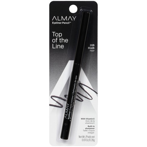 Almay Eyeliner Pencil with built-in sharpener - image 1 of 4