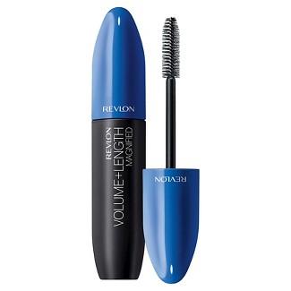 Revlon Volume + Length Magnified™ Mascara  - 351 Blackest Black WP - .28 oz