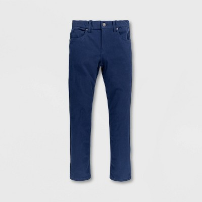 Levi's® Boys' 512 Slim Taper Fit Wonder Knit Chino Pants