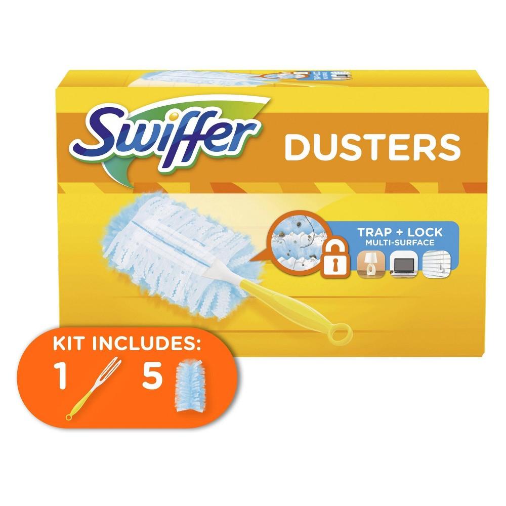 Swiffer Dusters Dusting Kit 6pk