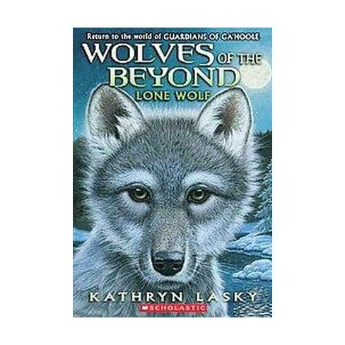 Lone Wolf (Reprint) (Paperback) (Kathryn Lasky) : Target