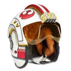 Star Wars The Black Series Luke Skywalker Battle Simulation Helmet Premium Electronic Replica