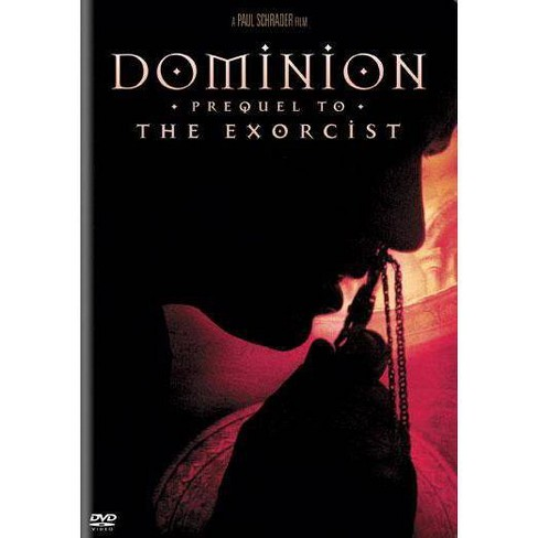 Dominion: A Prequel to The Exorcist (DVD) - image 1 of 1