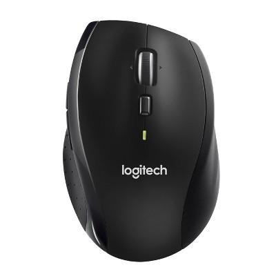Logitech Precision Plus Mouse