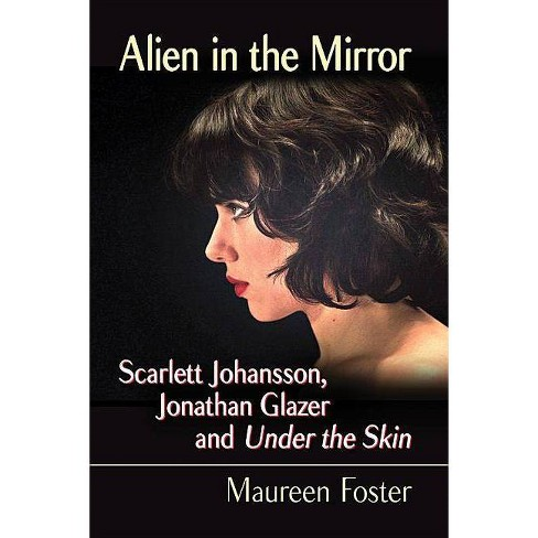 Alien in the Mirror - by  Maureen Foster (Paperback) - image 1 of 1