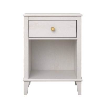 Monarch Hill Poppy Nightstand Off White - Little Seeds