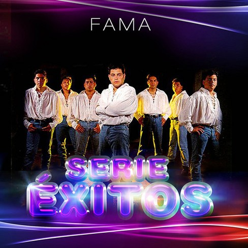 Fama - Serie exitos (CD) - image 1 of 1