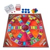Trivial Pursuit 40th Anniversary Ruby Edition - image 7 of 11
