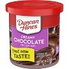 Duncan Hines Chocolate Frosting - 16oz - image 3 of 4