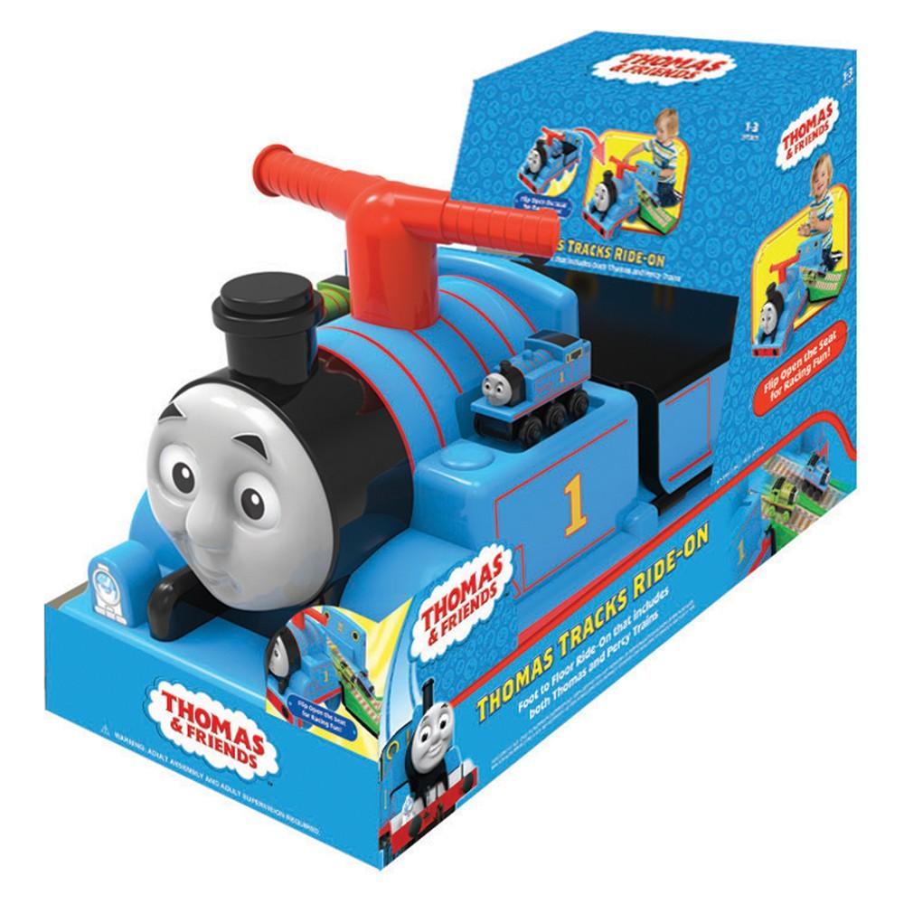 Thomas & Friends Thomas Tracks Ride On