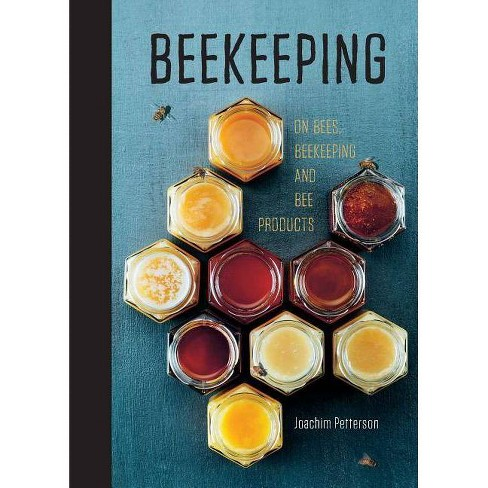 BEEKEEPING - by  Joachim Petterson (Hardcover) - image 1 of 1