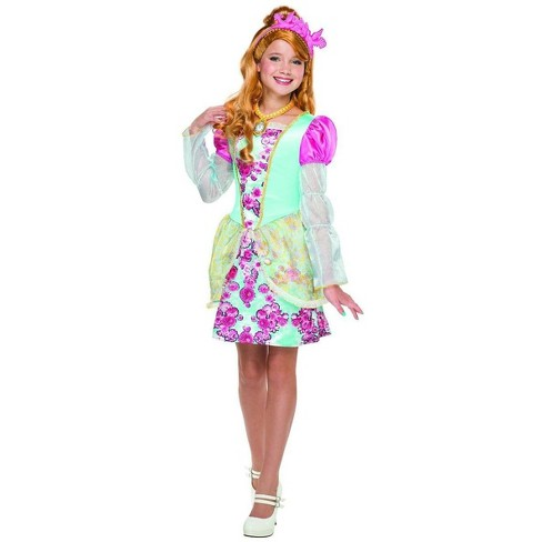 Rubie's Ever After Ashlynn Ella Child Costume - image 1 of 1