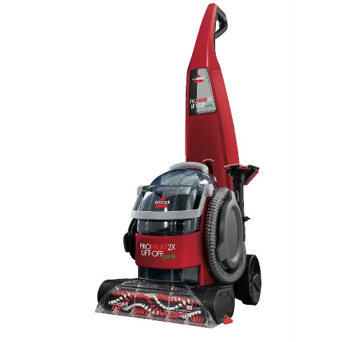 Bissell Proheat 2x Pet Lift Off Upright Target