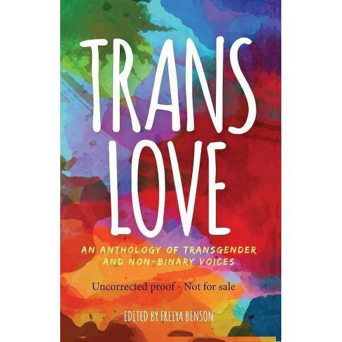 Trans Love - (Paperback) - image 1 of 1