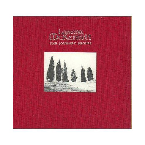 Journey Begins: Elemental/To Drive the Cold Winter Away/Parallel Dreams (Barnes & Noble (CD) - image 1 of 1