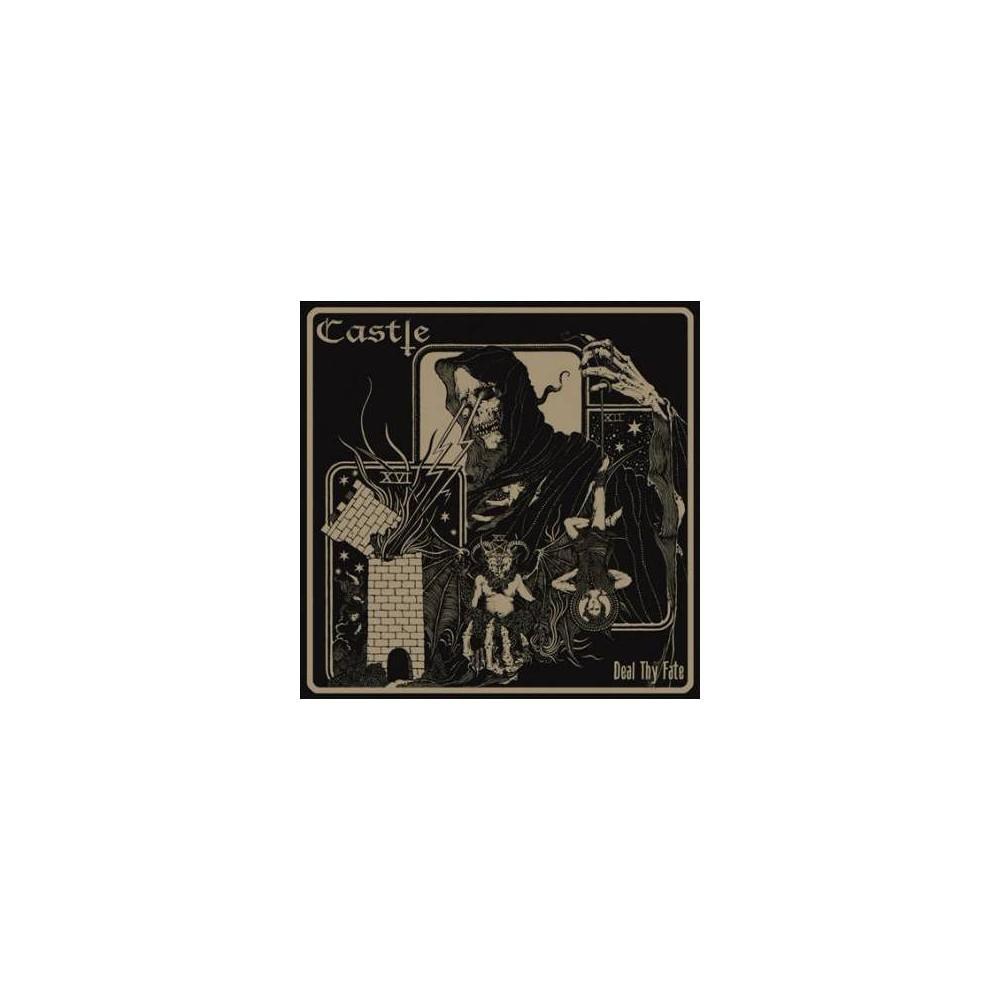 Castle - Deal Thy Fate (CD)