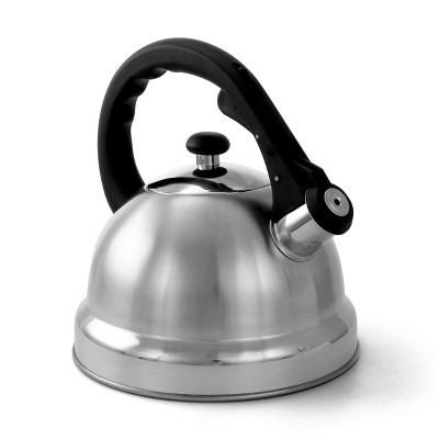 Claredale 1.7 Qt Whistling Tea Kettle