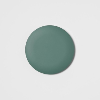heyday™ Qi Wireless Soft Touch 5W Charging Puck - Evergreen