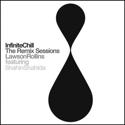 Lawson rollins - Infinite chill:Remix sessions (Vinyl) - image 1 of 1