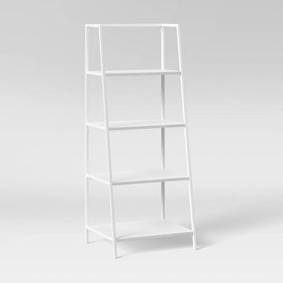 "60"" Loring 4 Shelf Trestle Bookcase - Project 62™"