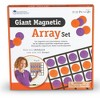 Learning Resources Giant Magnetic Array Set - image 3 of 4